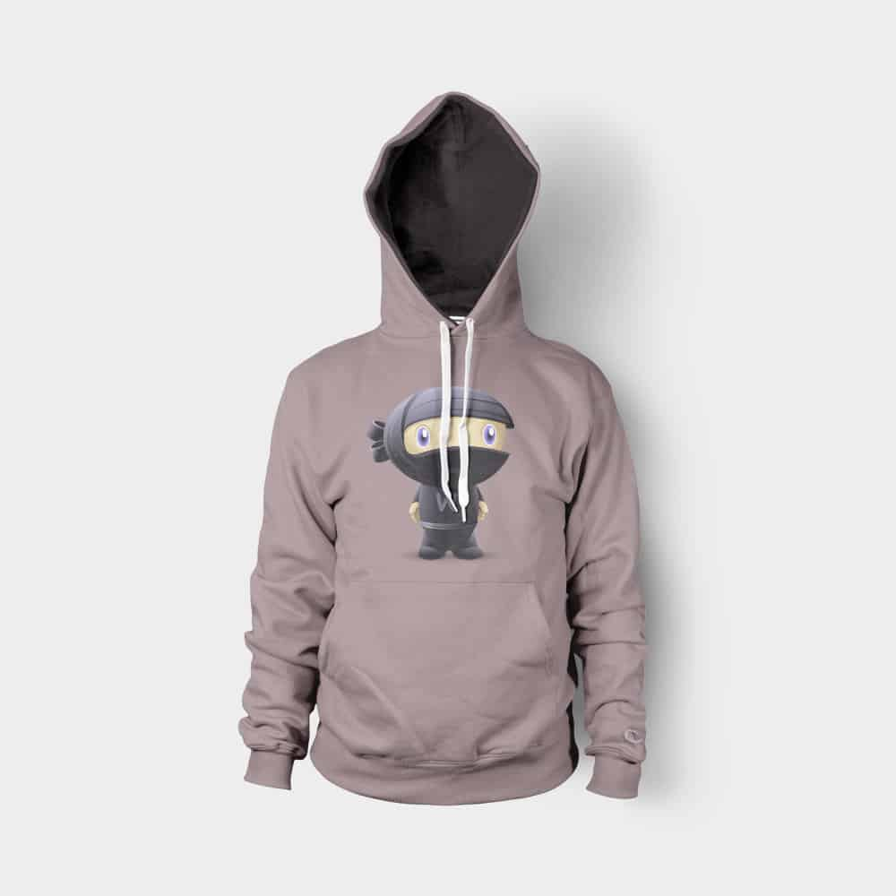 hoodie  front