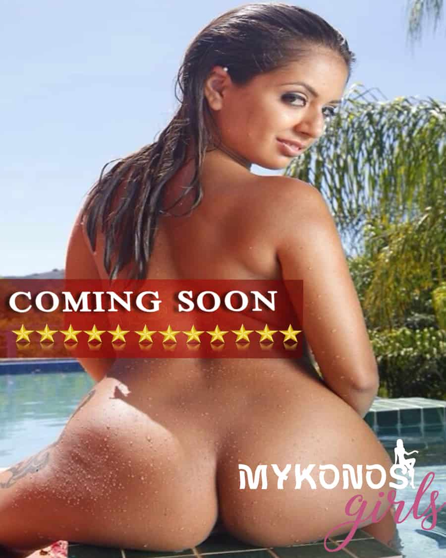 Brazilian Escorts Mykonos Main Photo